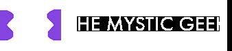 Mystic Geek Tarot Logo
